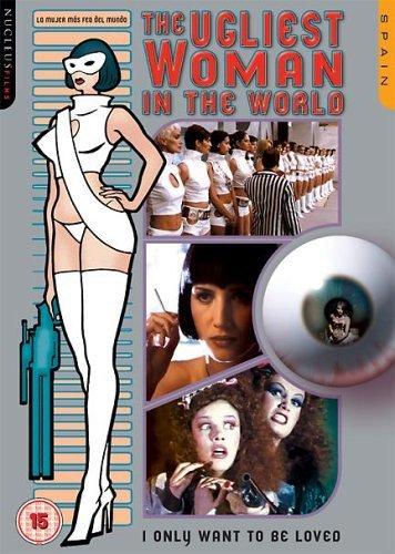 La mujer más fea del mundo (1999)