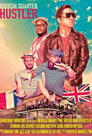 British Quarter Hustler (2015)
