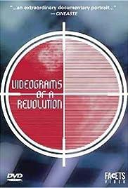 Videogramme einer Revolution Poster