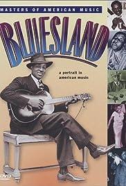 Bluesland: A Portrait in American Music Poster
