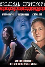 The Wandering Soul Murders Poster