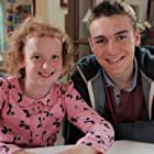 Joe Maw and Sarah Rayson in The Dumping Ground Survival Files (2014)