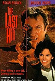 The Last Hit Poster