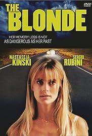 La bionda(1993) Poster - Movie Forum, Cast, Reviews
