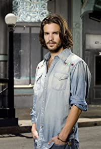 Primary photo for Santiago Cabrera
