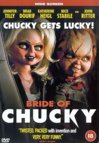 Bride of Chucky (1998) - Images - IMDb