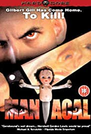 Maniacal Poster