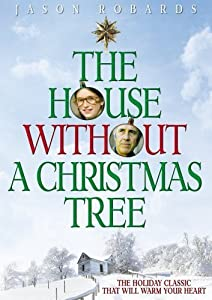 The House Without a Christmas Tree by Terry Ingram