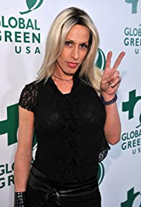 Primary photo for Alexis Arquette