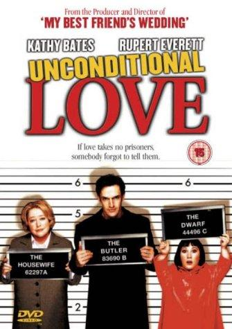 Unconditional Love hd on soap2day