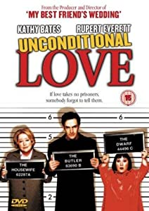 Unconditional Love P.J. Hogan