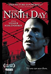 Movie to watch now The Ninth Day (2004)  [480i] [HDRip] [480x320] Germany, Luxembourg, Czech Republic