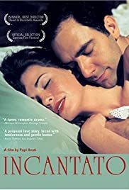 Incantato(2003) Poster - Movie Forum, Cast, Reviews