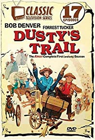 Primary photo for Dusty's Trail
