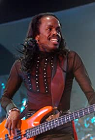 Primary photo for Verdine White
