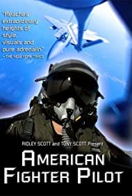 AFP: American Fighter Pilot (2002)