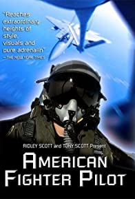 Primary photo for AFP: American Fighter Pilot