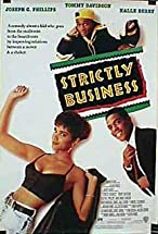 Primary image for Strictly Business