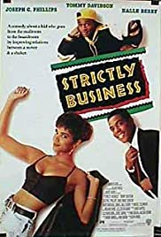Strictly Business (1991) 720p