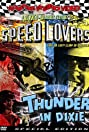 The Speed Lovers (1968) Poster