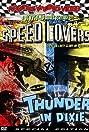 Thunder in Dixie (1964) Poster