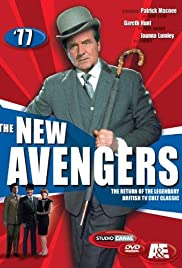 The New Avengers Poster - TV Show Forum, Cast, Reviews