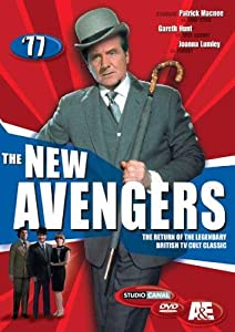 Watch high quality dvd movies The New Avengers France [iPad]