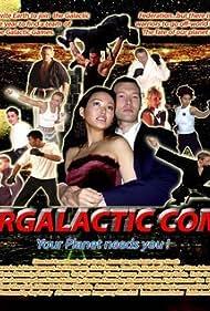 Intergalactic Combat (2008) Poster - Movie Forum, Cast, Reviews
