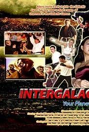 Intergalactic Combat