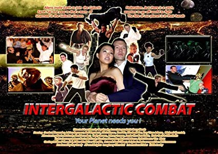 3gp movies downloads Intergalactic Combat by Ray Brady [UltraHD]