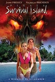 Survival Island (2002) Poster - Movie Forum, Cast, Reviews