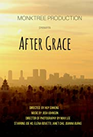 After Grace Poster
