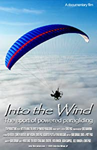Into the Wind by