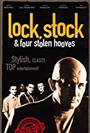 ...And Four Stolen Hooves Poster