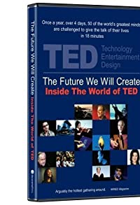Primary photo for TED: The Future We Will Create