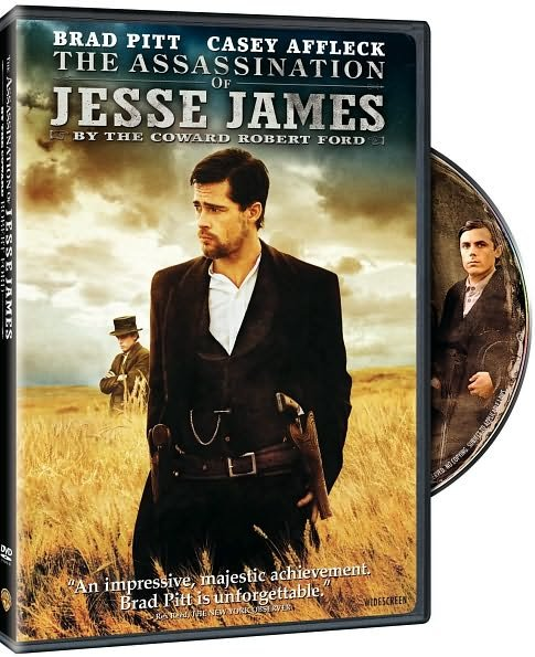 The Assassination of Jesse James by the Coward Robert Ford (2007)  [Hindi-Eng] Dual Audio 720p HEVC BluRay
