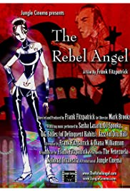 The Rebel Angel Poster