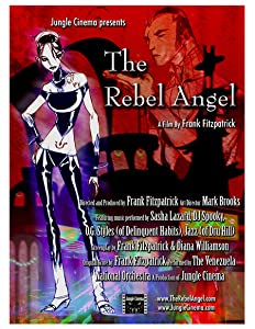 iphone adult movie downloads The Rebel Angel by Frank Fitzpatrick USA  [Mkv] [hddvd]