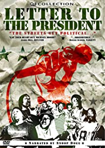 Watch online the movies Letter to the President by [FullHD]