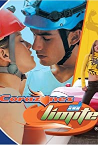 Primary photo for Corazones al límite