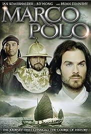 Marco Polo(2007) Poster - Movie Forum, Cast, Reviews