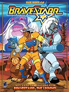 Regarder tous les films BraveStarr: Trouble Wears a Badge [mp4] [2K] [SATRip]