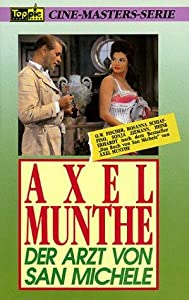 Best movies torrents download Axel Munthe - Der Arzt von San Michele by [[movie]
