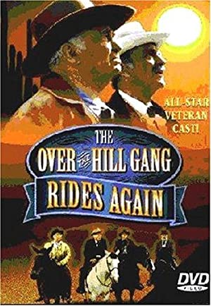 Where to stream The Over-the-Hill Gang Rides Again