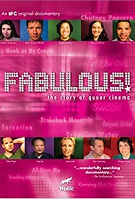 Primary photo for Fabulous! The Story of Queer Cinema