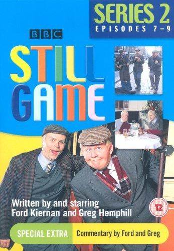 Still Game - Season 9