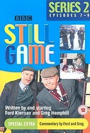 Still Game Poster - TV Show Forum, Cast, Reviews