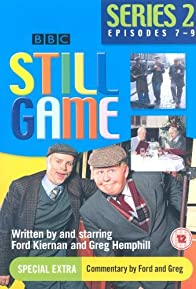Primary photo for Still Game