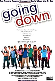 Going Down Poster