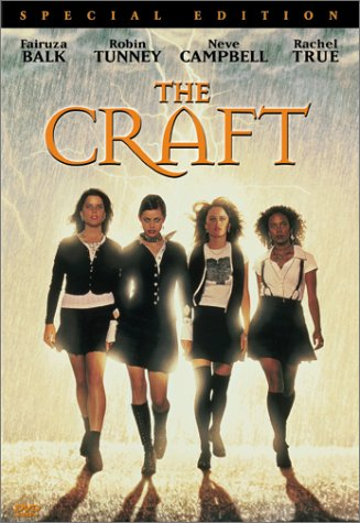 The Craft Movie Cover